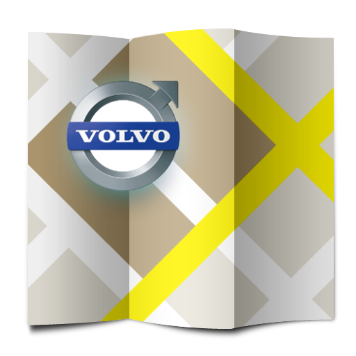 Send to Volvo for Android