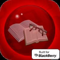 PlayEpub for Blackberry Playbook